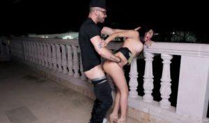 SexMex Vindictive Girlfriend