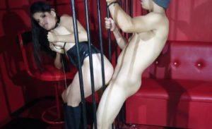 SexMex Naughty Girl
