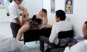 SexMex Loree Sexlove Depraved Teachers Pt2