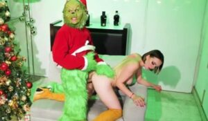 SexMex Fucked by not the grinch